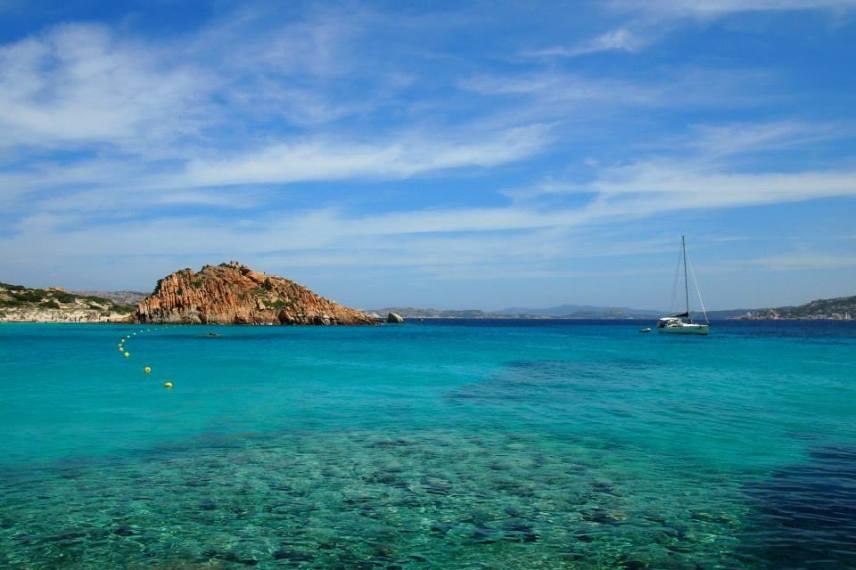 остров Спарджи