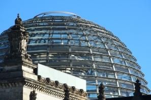 Куполът на Райхстага
