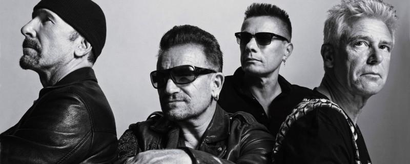 U2 INNOCENCE + EXPERIENCE TOUR 2015