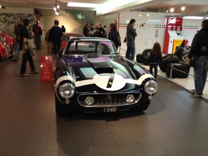 Музеят Ferrari