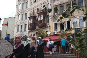 Истанбул и неговите хора