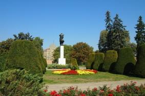 Белградската крепост Калемегдан