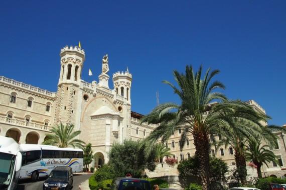 хотел в Йерусалим