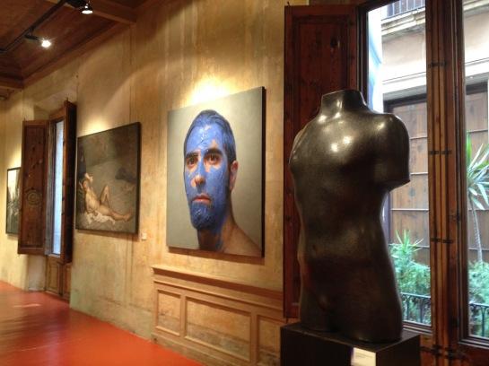 Музей на европейското модерно изкуство