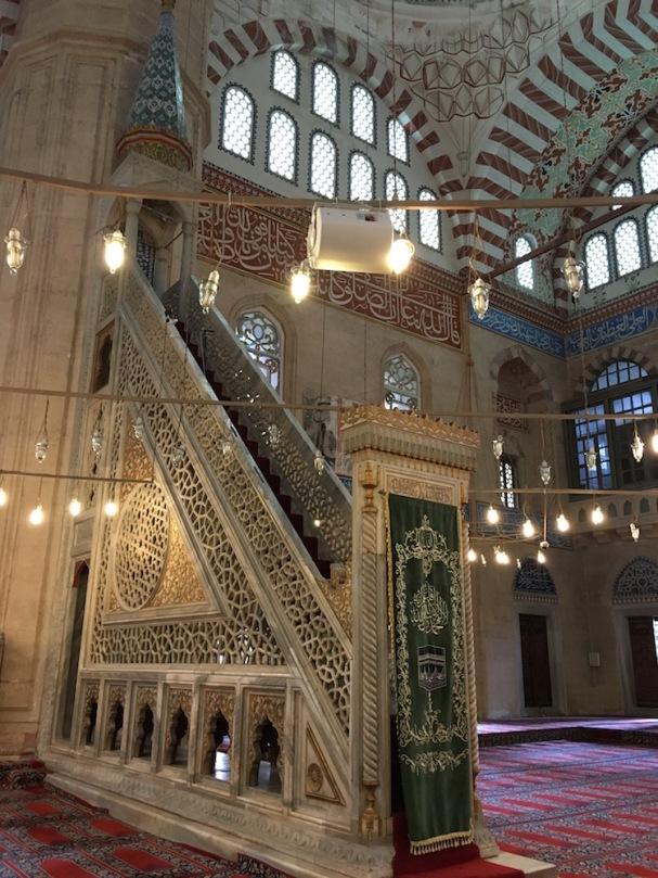 Селимие джамия