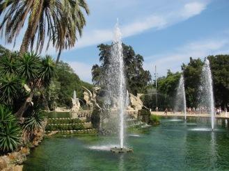Парка на Цитаделата