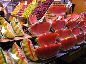 Пазарът Букерия