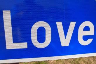 Любовта е навсякъде