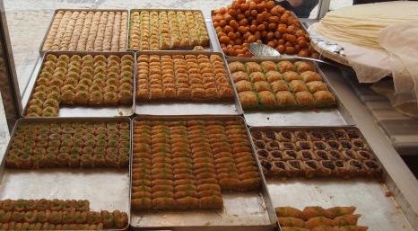 100% турски сладкиши