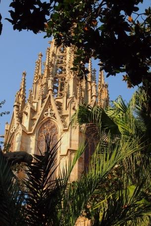 Катедралата Санта Еулалия