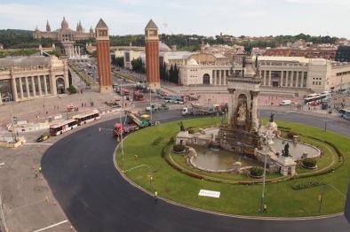 Площад Испания