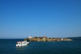 остров Св.Анастасия
