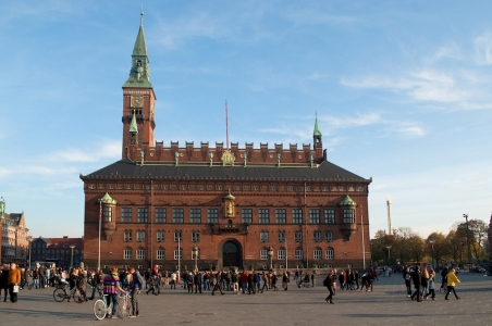 Кметството на Копенхаген