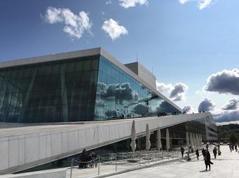 Норвежката национална опера и балет