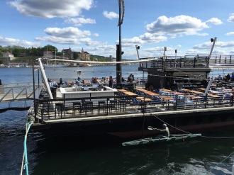 Пристанището на Осло