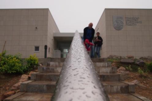 Музеен комплекс Тракийско изкуство в Източните Родопи