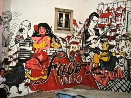 Рисунки по фасадата
