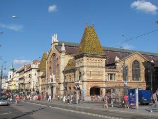 Халите на Будапеща