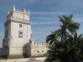 Кулата Белем - символа на Лисабон