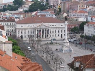Националния театър Дона Мария II