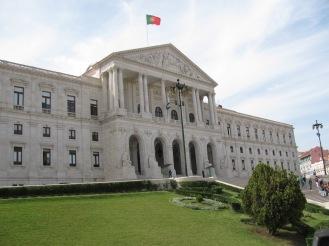 Парламента на Португалия