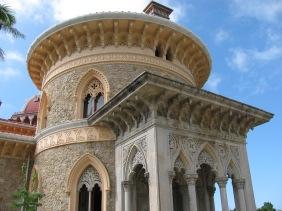 Двореца Монсерат