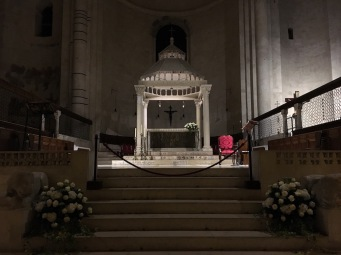 Катедралата на Бари