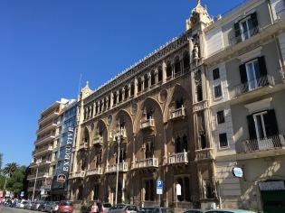 Улица Виторио Емануеле II