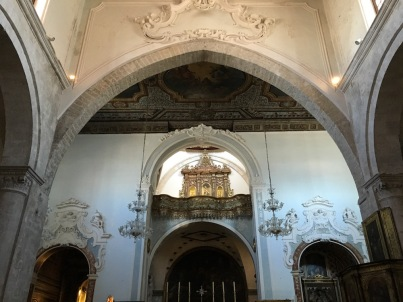 Катедралата в стария град