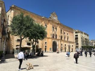 Площад Vittorio Veneto