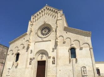 Санта Мария дела Бруна
