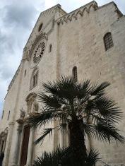 Катедралата в Бари