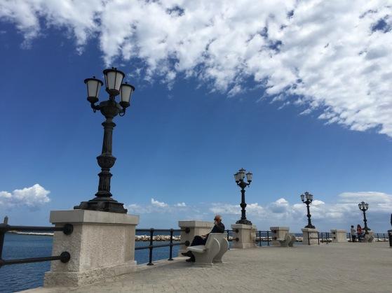 Изглед към морето