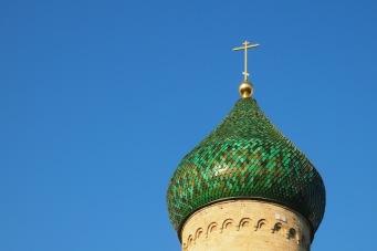 Руската църква Свети Никола