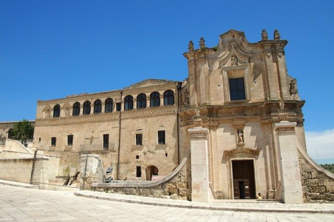 Сан Агостино