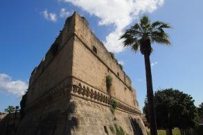 Замъка Свево