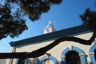 Църквата Агиос Николаос