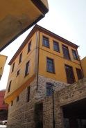 Къща в стария град