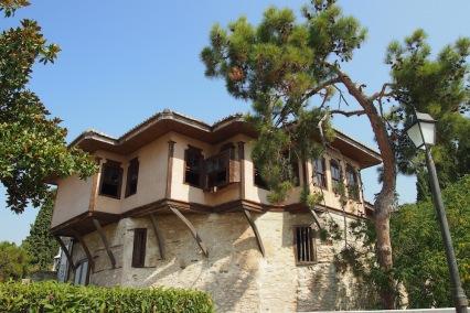 Къщата на Мехмет Али