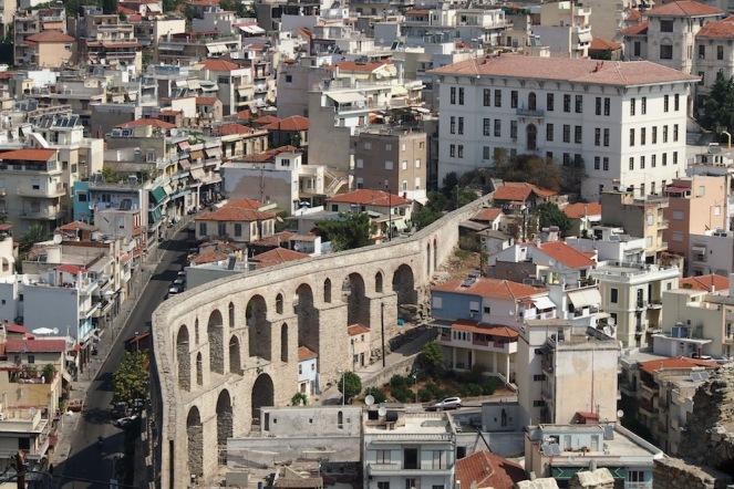 Акведуктът