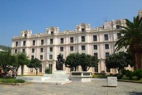 Общинска сграда за събития и изложби