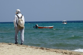 Плажа Керамоти