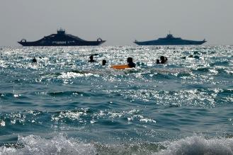 Фериботите към о.Тасос