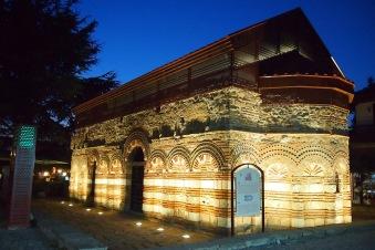Църквата Св. Параскева, XIII век