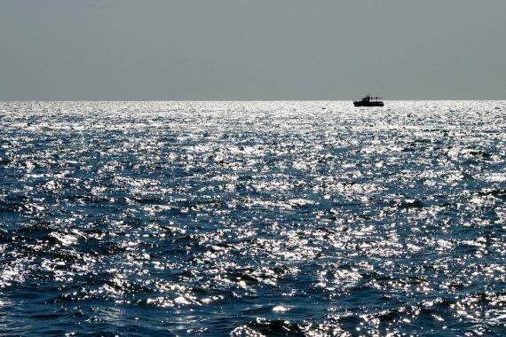 Сребърните води на Черно море