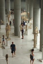 Архаичната галерия