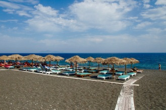 Черният плаж Периса