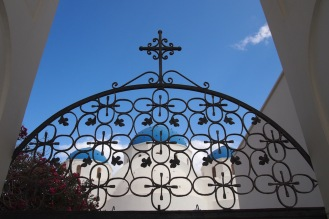 Църква в Периса