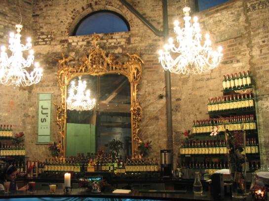 Старата фабрика на Jameson превърната в музей