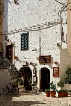 Магазин за сувенири в стария град